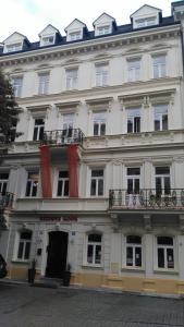 Rezidence Sadová - Karlovy Vary