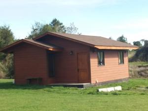 Arquería Patagonia Lodge