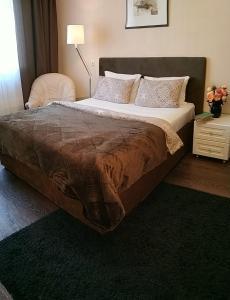 Inkeri Apartment on Sapyornaya 55 - Rekhkolovo