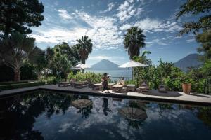Casa Prana Hotel in Atitlan