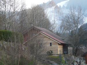 Location gîte, chambres d'hotes Chalet Les Sapins Argentés dans le département Vosges 88