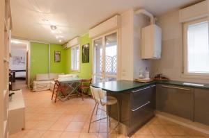 Appartamento Ghisiliera - AbcAlberghi.com