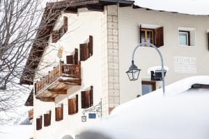 Hotel Piz Buin Guarda