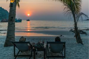 Siam Beach Resort Koh Kood, Resorts  Ko Kood - big - 32