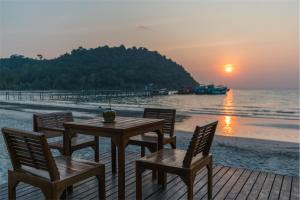 Siam Beach Resort Koh Kood, Resorts  Ko Kood - big - 44