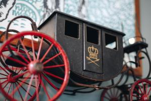 Coach & Horses Hotel (21 of 29)