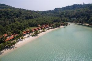 Siam Beach Resort Koh Kood, Resorts  Ko Kood - big - 9