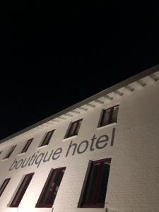 Boutique Hotel Slenaker Vallei - Buitengewoongenieten, Hotely  Slenaken - big - 80