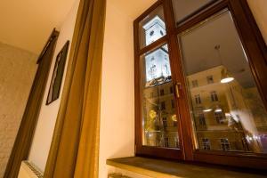 OnLviv Apartments Rynok Square 25-2?
