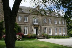Bruce Castle - Négreville