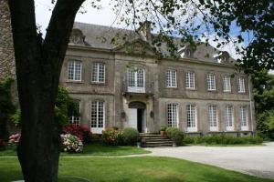 Bruce Castle - L'Etang-Bertrand