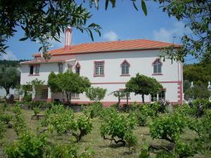 Quinta da Vila Maria, Portalegre