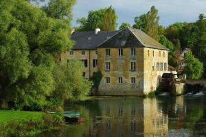 Location gîte, chambres d'hotes Residence Moulin Le Cygne dans le département Meuse 55