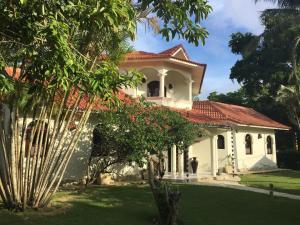 Perlamarina Villa tranquil Las Flores