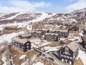 Oppdal Alpintun, St?len ?vre - ski in ski out