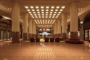 Kyoto Hotel Okura