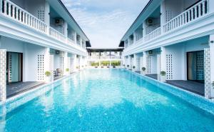 Chaanburi Boutique Resort - Ban Cham Han