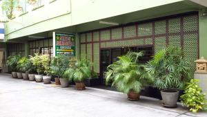 Jomtien Morningstar Guesthouse - Nong Phang Khae