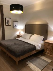 Cavalese Mountain Luxury Apartment - Hotel - Cavalese