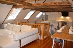 obrázek - Nikolai-Penthouse mit Dachterrasse