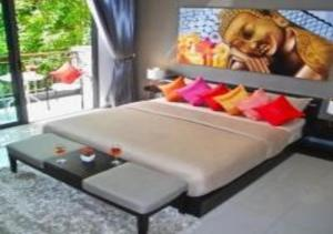 Emerald: Apartment in Patong, Ferienwohnungen - Strand Patong