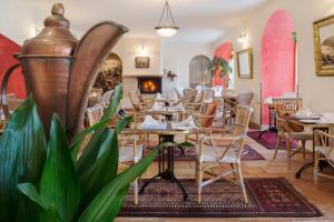 The American Colony Hotel - The Leading Hotels of the World - Jerusalem
