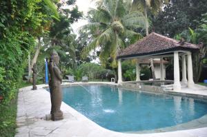 Villa Bugis Kalibaru, Pensionen  Kalibaru - big - 26