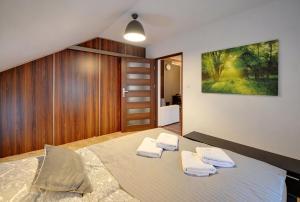 ApartInvest Apartament Anastazja I