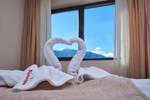 Sunrise Park Complex - Free Wellness Center - Hotel - Bansko