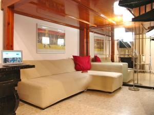 Aquarius House - Roma Termini - abcRoma.com