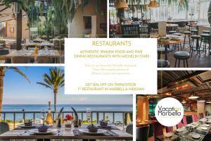 Los Naranjos Golf Duplex, Apartments  Marbella - big - 24