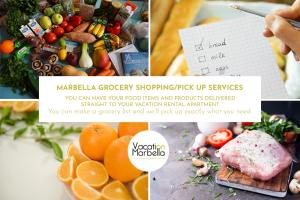 Los Naranjos Golf Duplex, Apartments  Marbella - big - 26