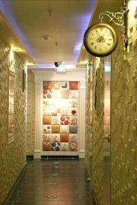 Aiel Residence - Accommodation - Seoul