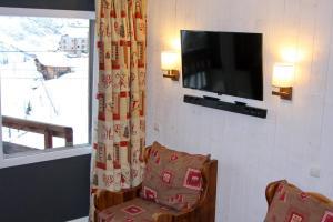 Epicea Avoriaz, de luxe flat, 4th floor, 8/10 ppl - Apartment - Avoriaz