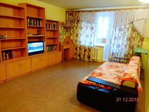 Апартаменты 2-к Иркутский тракт 12 - Kopylova