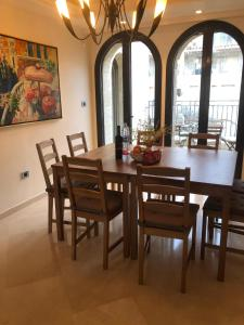 Mamilla's penthouse, Apartments  Jerusalem - big - 34
