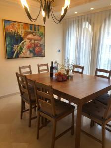 Mamilla's penthouse, Apartmány  Jeruzalém - big - 39