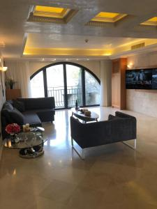 Mamilla's penthouse, Apartments  Jerusalem - big - 41