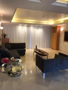 Mamilla's penthouse, Apartmány  Jeruzalém - big - 42