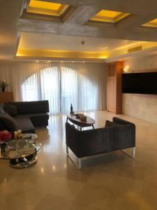 Mamilla's penthouse, Apartmány  Jeruzalém - big - 43