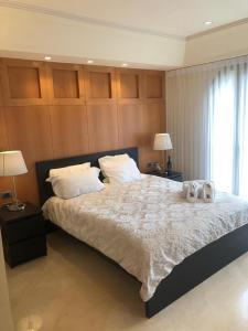 Mamilla's penthouse, Apartmány  Jeruzalém - big - 51