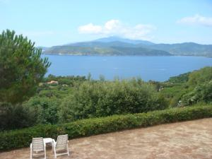 Appartamenti Claudia Capoliveri - AbcAlberghi.com