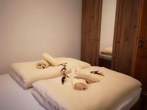 Guest House Alpha Ski Camp, Inns  Jahorina - big - 16