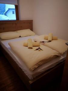 Guest House Alpha Ski Camp, Inns  Jahorina - big - 17