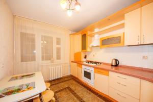 Апартаменты Чайка на Родионова 193