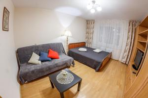 "Apartament ""Chayka House"" on Rodionova 193 - Nikul'skoye"
