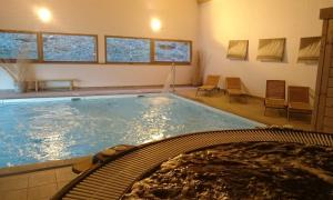 Appartement orelle 3 vallees SPA