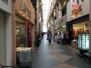 Suzume-An, Kúriák  Kiotó - big - 168