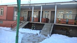 G S House Inn, Inns  Borjomi - big - 21