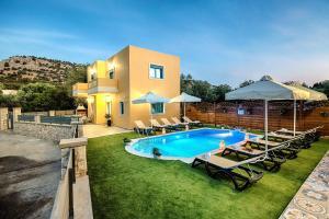 obrázek - Lindos Luxury Retro Villas